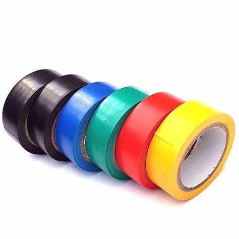 Vetset insulation tape 19mm  - 8pk